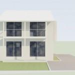 2016Houseプロトタイプ計画案