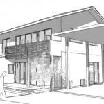 2017 東御市新屋の家(2018.04竣工)