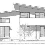 2018 中野市の2世帯の家(2019.04竣工)