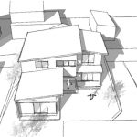 2018 上田市の2世帯の家