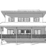 2018 青木村の家