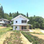 2018 青木村村松の家