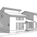 2019 上田市の2世帯住宅