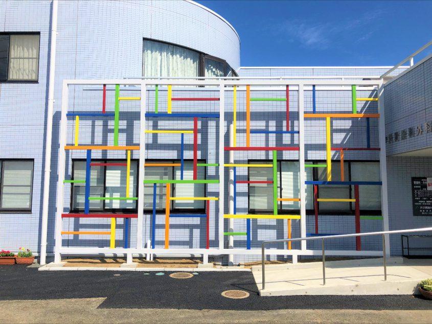 2019 長野市大豆島の胃腸科クリニック