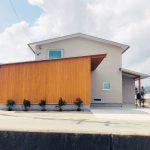 2020 上田市保野の家